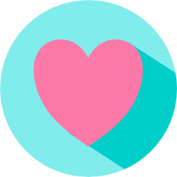 Affinity Designer Create A Simple Flat Heart Icon